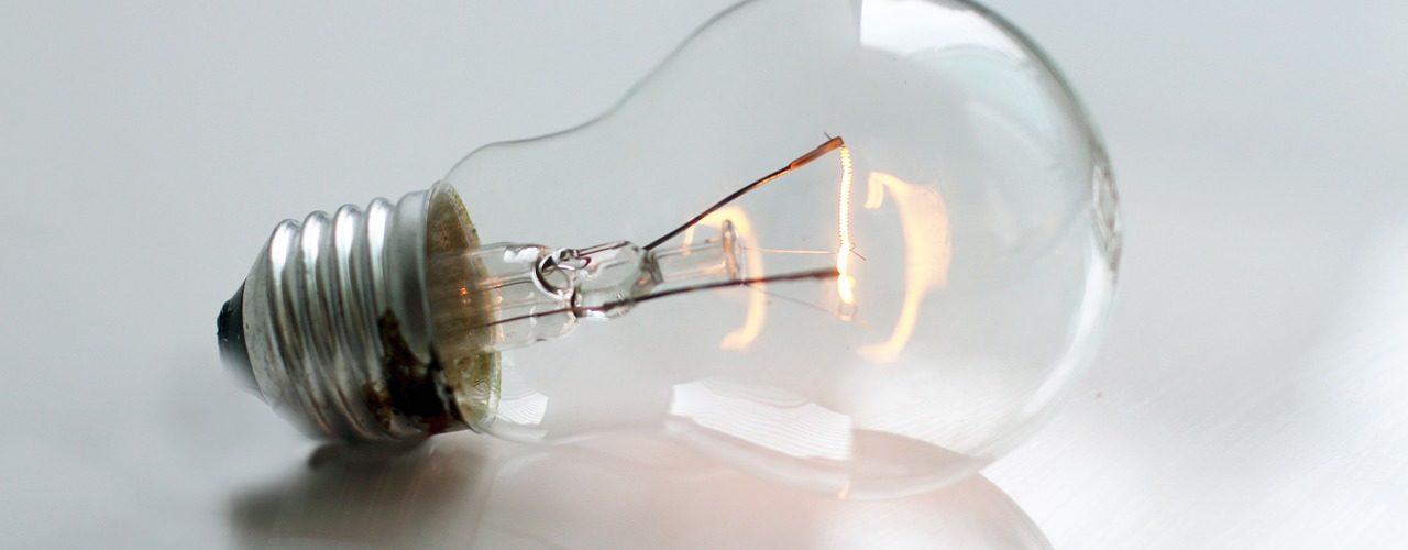 Šetříme elektřinou aneb opatření, která sníží náklady na energie